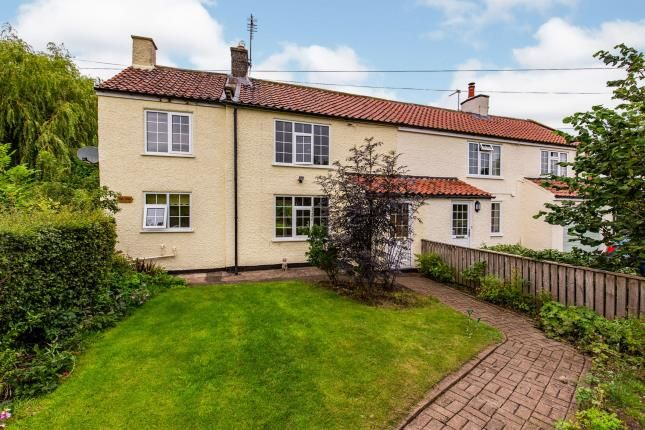 Thumbnail Terraced house for sale in Ingleby Arncliffe, North Yorkshire, England, United Kingdom