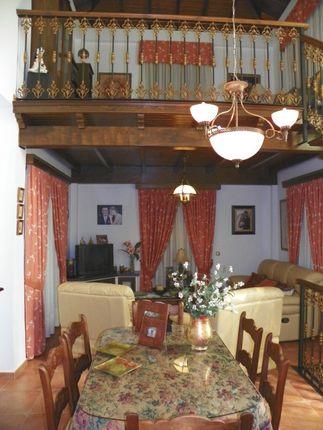 Lounge of Spain, Málaga, Álora