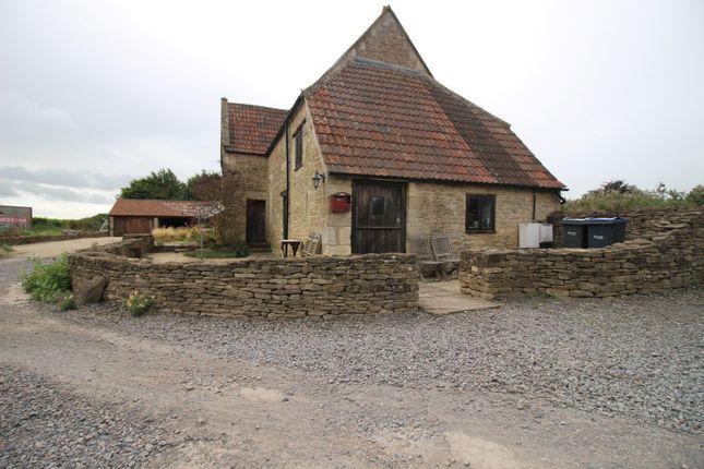 Thumbnail Barn conversion to rent in Chapel Plaister, Box, Corsham
