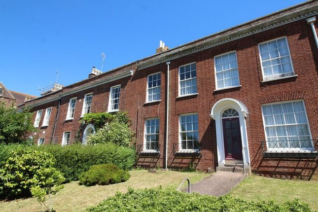 Thumbnail Flat for sale in Lower Summerlands, Exeter