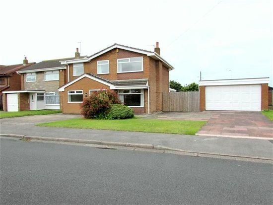 Thumbnail Property for sale in Formby Avenue, Fleetwood