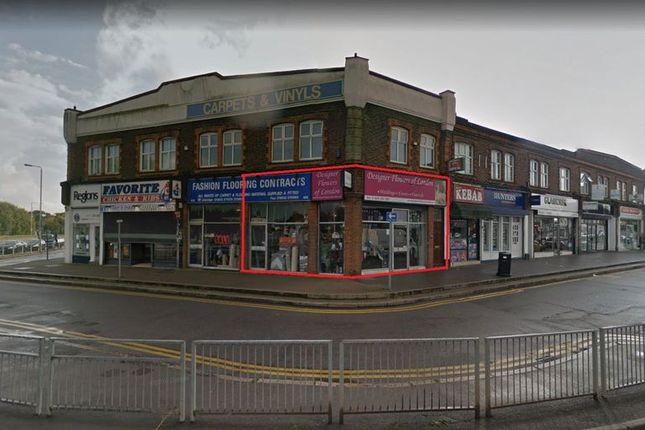 Thumbnail Retail premises to let in Western Parade, Long Lane, Hillingdon, Uxbridge