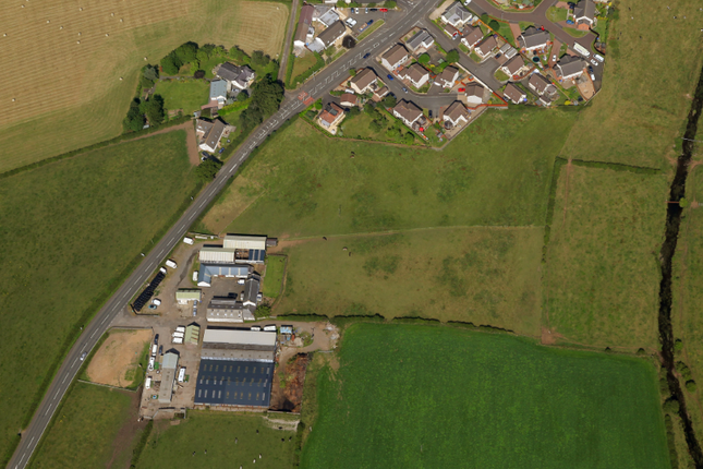 Thumbnail Commercial property for sale in Residential Site Irvine Road, Crosshouse