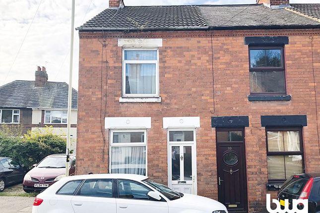 31 Stapleton Lane, Barwell, Leicester LE9