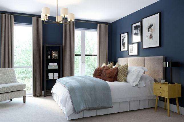 Bedroom 1 of Millfields, Hackbridge CR4