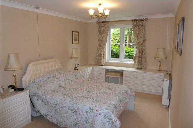 Bedroom of Milward Court, Warwick Road, Reading RG2