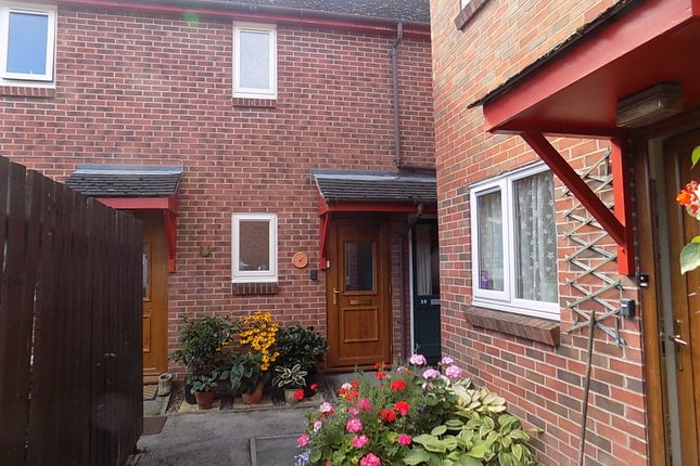 Thumbnail Flat for sale in Henmore Place, Ashbourne Derbyshire