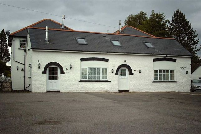 Thumbnail Flat to rent in Penycoedcae Road, Penycoedcae, Pontypridd