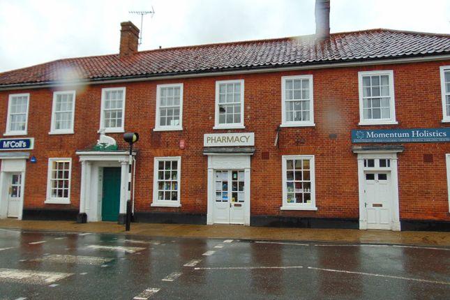 Thumbnail Retail premises to let in Unit 2 White Hart Court, 77B High Street, Wickham Market