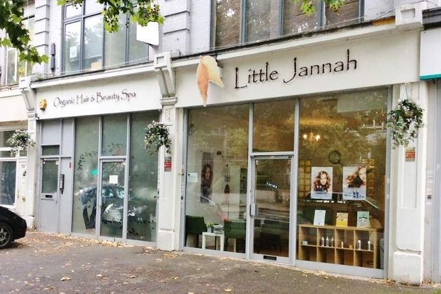 Thumbnail Retail premises for sale in 530-532 Streatham High Road, London