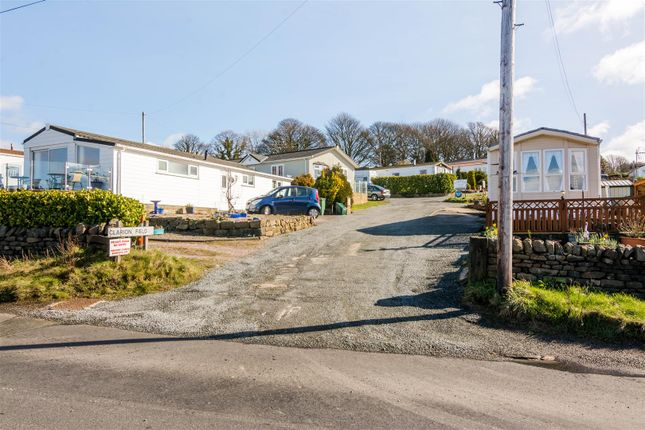 Thumbnail Detached bungalow for sale in Clarion Field, West Chevin Road, Menston, Ilkley