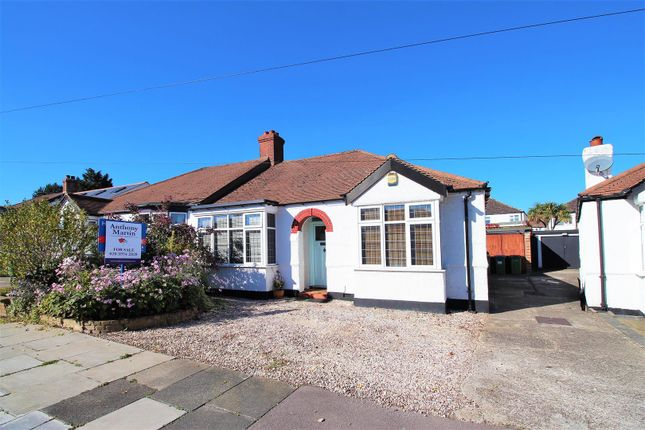 Bungalow for sale in Hillview Road, Chislehurst
