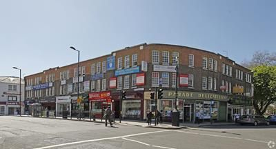 Thumbnail Office to let in Central Chambers, The Broadway, Ealing