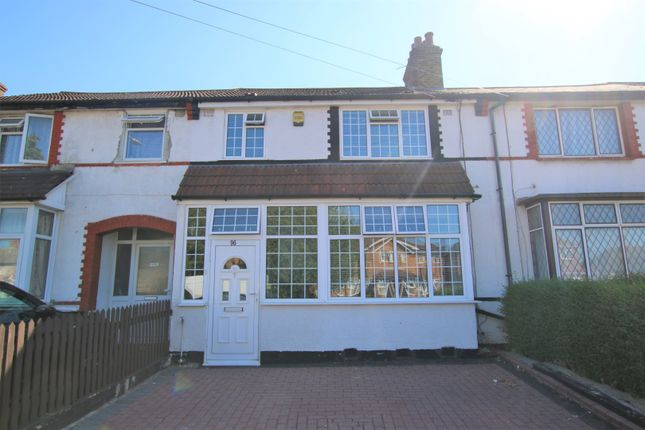 Thumbnail Terraced house for sale in Willow Tree Lane, Hayes