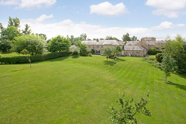 Thumbnail Property for sale in Montagu Way, Ingmanthorpe Hall, Wetherby