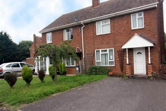 Thumbnail Semi-detached house to rent in Oakley, Honiley