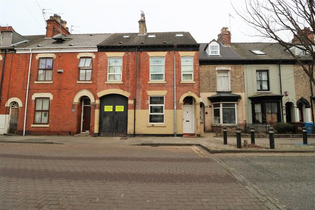 Thumbnail Property for sale in Mayfield Street, Hull