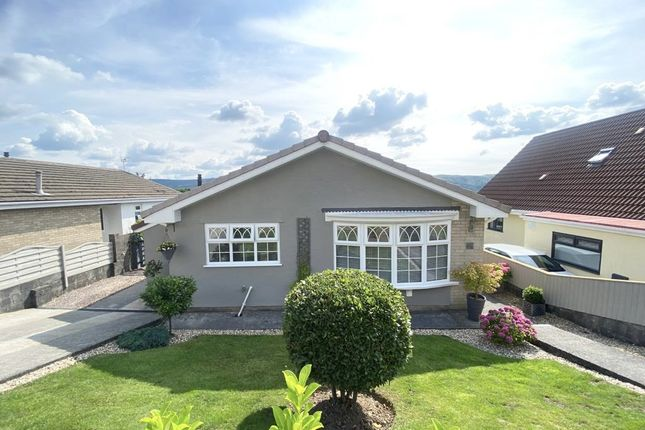 2 bed detached bungalow for sale in Cenarth Drive, Aberdare, Mid Glamorgan CF44