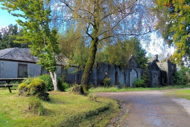 Land for sale in Steadings Hafton Estate, Hunters Quay