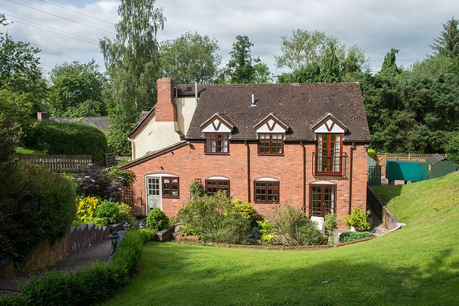 4 bed detached house for sale in Lower Frith Common, Eardiston, Tenbury Wells