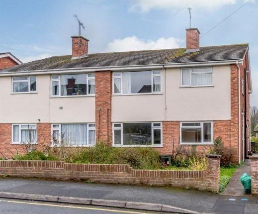 2 bed flat to rent in Pilley Road, Hereford HR1