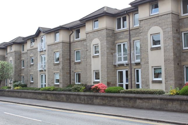 Thumbnail Flat for sale in 7 Eccles Court, Stirling