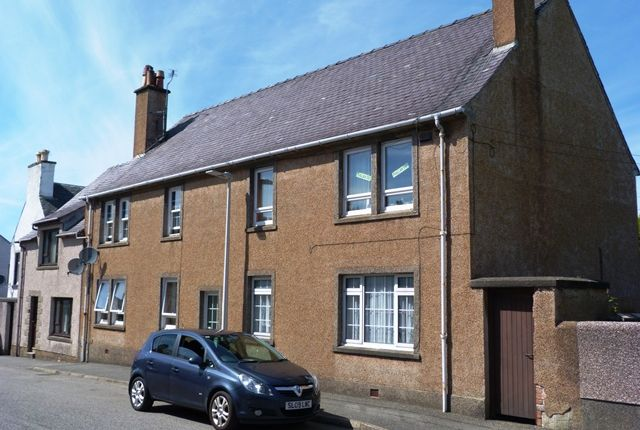 Thumbnail Flat for sale in Stornoway, Isle Fo Lewis