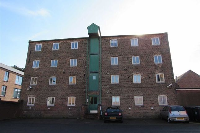 Thumbnail Flat for sale in Harrison Warehouse, Louth, Lincolnshire