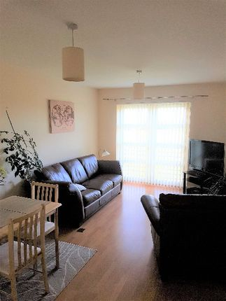 Thumbnail Flat to rent in Gylemuir Road, Gyle, Edinburgh