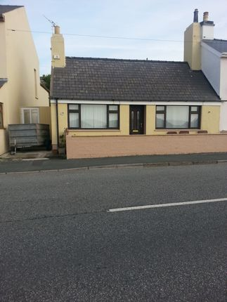 Thumbnail Bungalow to rent in The Promenade, Neyland, Milford Haven