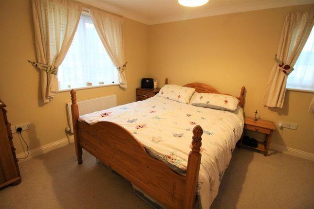 Master Bedroom of School Drive, Crossways, Dorchester DT2