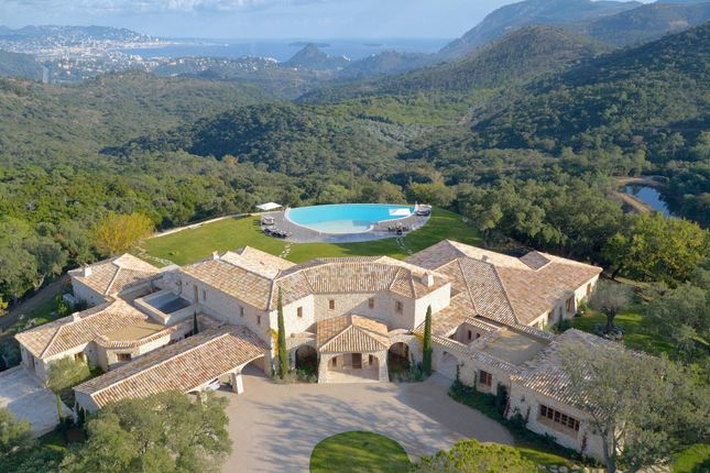 Thumbnail Villa for sale in Cannes, Côte d'Azur, France