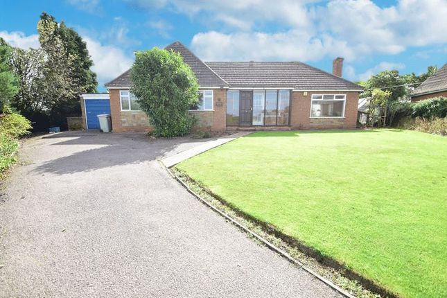 Thumbnail Detached bungalow for sale in Vanessa Road, Louth