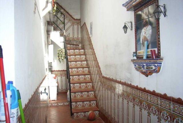 Patio of Spain, Málaga, Coín