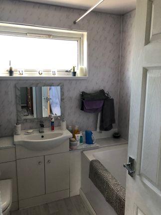 Bathroom of Salisbury Road, Stevenage SG1