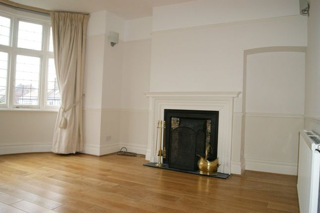 Thumbnail Semi-detached house to rent in Connaught Gardens, Muswell Hill