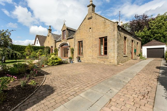 Thumbnail Detached house for sale in Reres Road, Broughty Ferry, Dundee, Angus