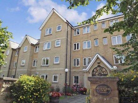 Thumbnail Property for sale in Arthington Court, Harrogate, North Yorkshire
