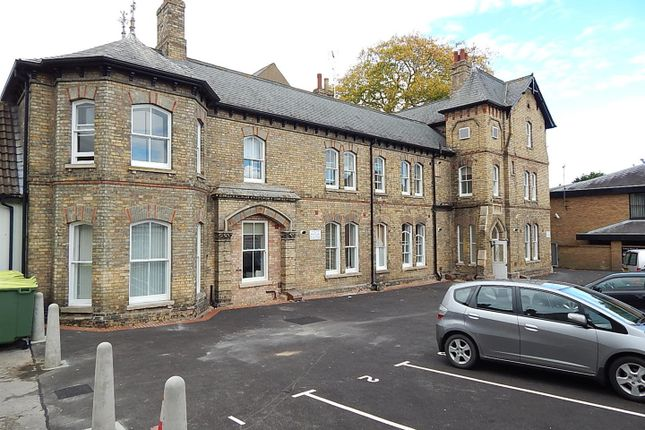Thumbnail Flat to rent in College House, Huntingdon