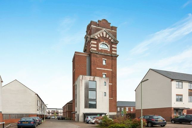 Thumbnail Detached house for sale in The Water Tower, Basingstoke, Hampshire