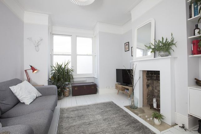 Thumbnail Flat for sale in Highshore Road, Peckham