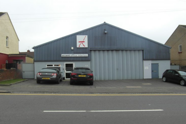 Thumbnail Industrial for sale in 21-25 Kingsway, Luton