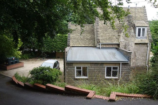 Thumbnail Cottage to rent in Potterne Road, Devizes