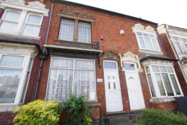 Thumbnail Property to rent in Portland Road, Edgbaston, Birmingham