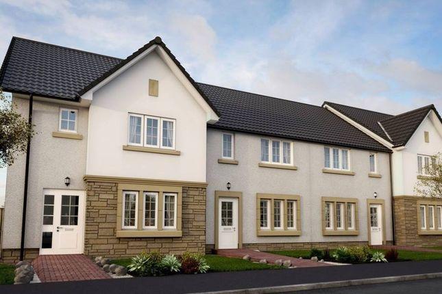"Thumbnail Terraced house for sale in ""The Avon"" at Milngavie Road, Bearsden, Glasgow"
