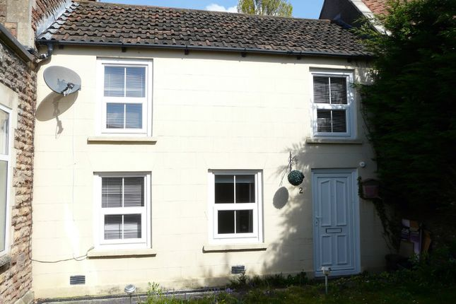 Thumbnail Cottage for sale in Woodborough Road, Winscombe, North Somerset