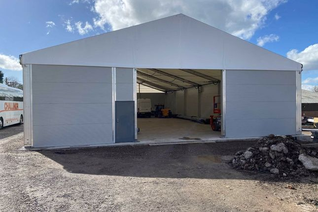 Thumbnail Light industrial to let in West Avenue, Kidsgrove, Stoke-On-Trent