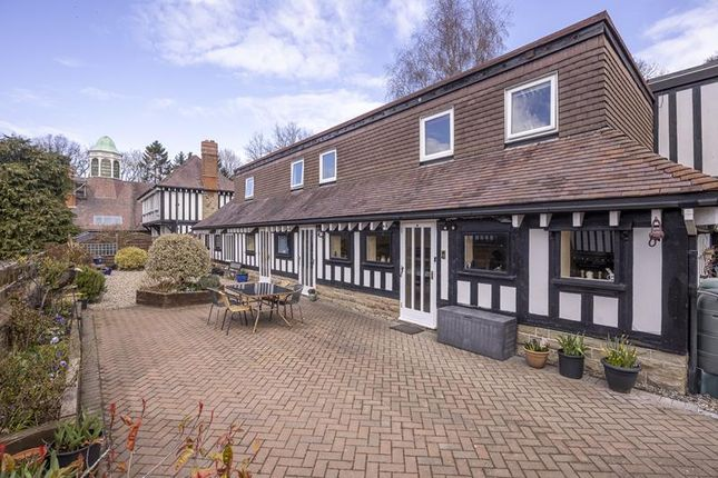 Thumbnail Detached house for sale in Bramley House, Runnings Park, Croft Bank, Malvern, Worcestershire