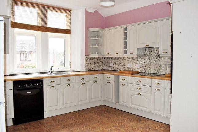 Kitchen  (Copy) of Douglas House, Eaglesfield, Dumfries & Galloway DG11