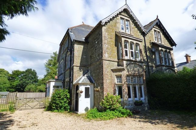 Thumbnail Semi-detached house for sale in Ivy Cross, Shaftesbury